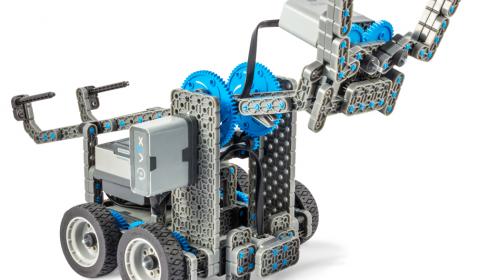 VEX IQ Robotik Eğitim Kiti – Ortaokul